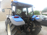 New Holland TL90 3